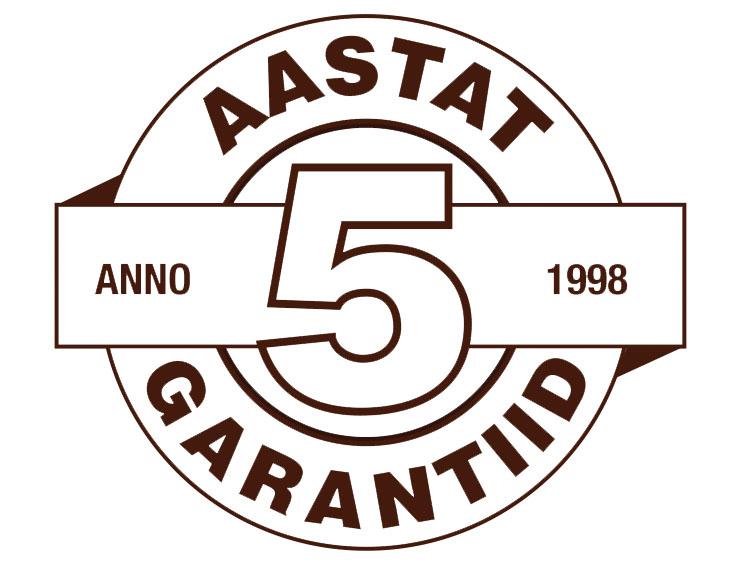 5 Garantii
