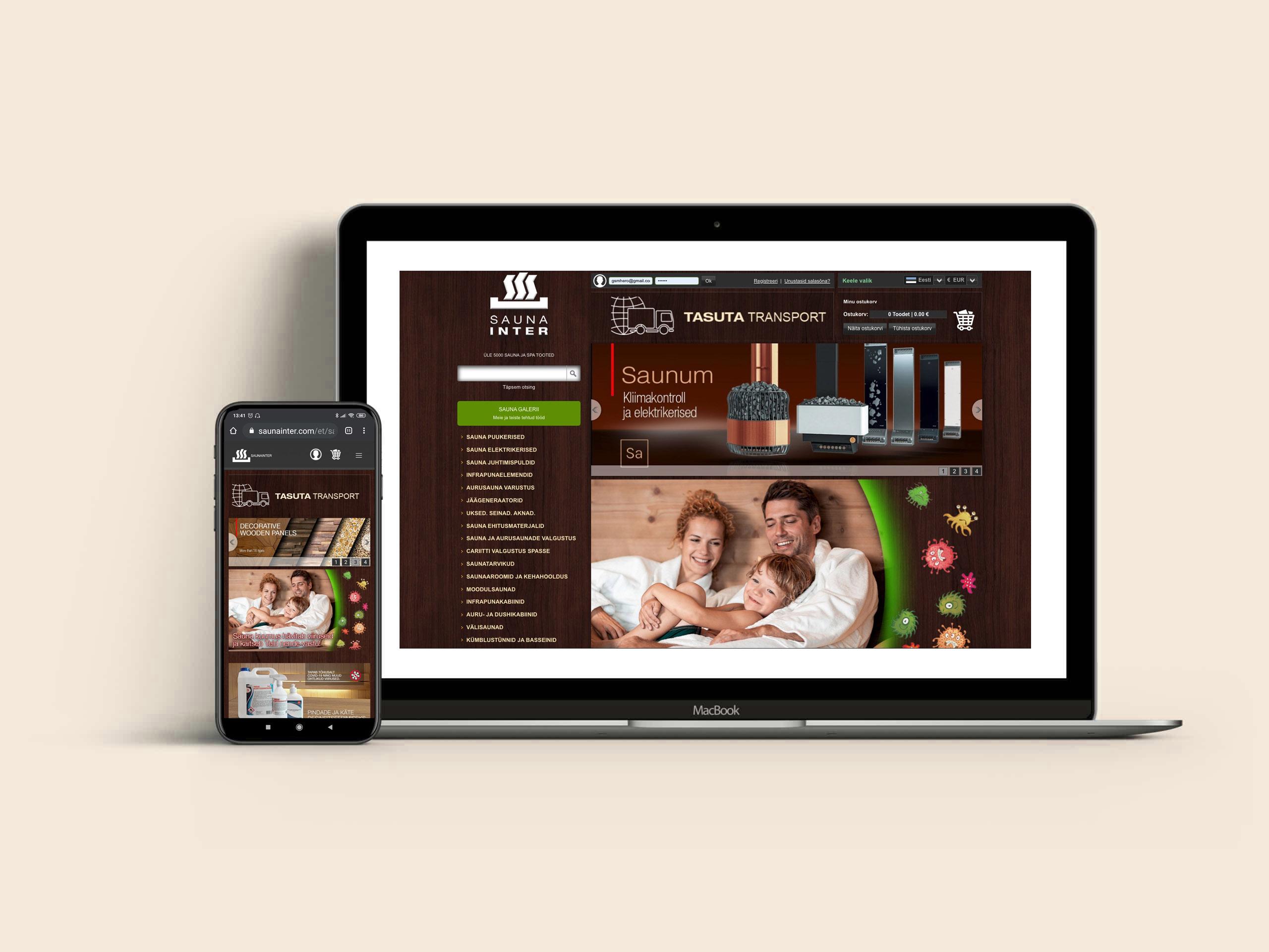 Online store-31